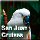 San Juan Vacation Cruises